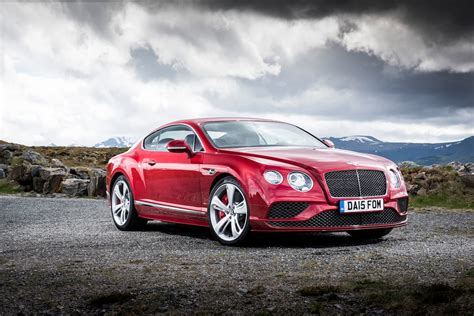 2018 Bentley Continental Gt Reviews And Rating Motor Trend