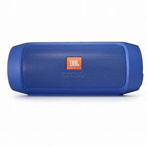 Portable wireless speaker Charge 2+, JBL, CHARGE2PLUSBLUEEU