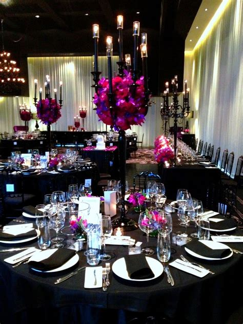 25 best ideas about black tablecloth wedding pinterest black napkins wedding cutlery