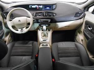 Voiture Occasion Boite Automatique Diesel Renault : voiture occasion renault scenic iii dci 110 fap eco2 initiale edc 2012 diesel 56800 plo rmel ~ Gottalentnigeria.com Avis de Voitures
