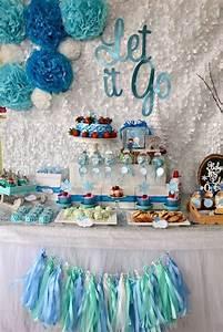 25+ best ideas about Elsa Birthday Party on Pinterest ...