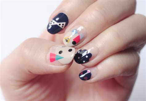 Small Good Things » Nail Art