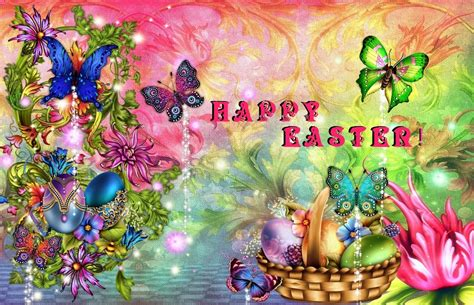 easter love wallpaper  background image  id
