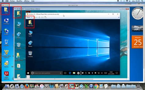 configurer bureau à distance windows 7 tuto bureau a distance 28 images bureau a distance sur