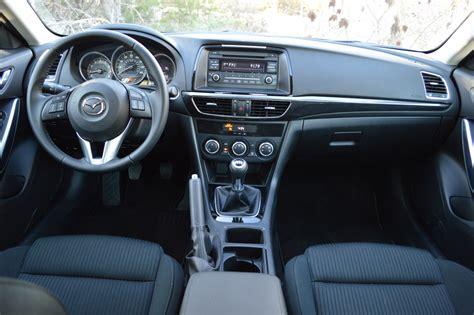 Mazda 6 2013 Interior  Wwwpixsharkcom Images
