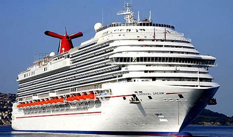 Power Problems Bring Another Carnival Cruise To An Early End - Captain Greybeard