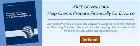 Is A Divorce Financial Planning Specialty For You? Answers To 5 Key Questions