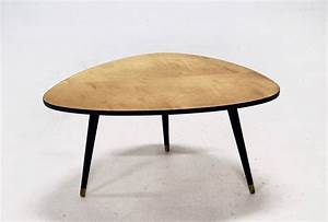 vonvintagenl catalogus With mid century triangle coffee table