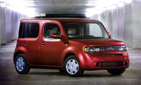 nissan cube 2014 car and driver