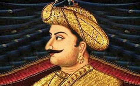 Tipu Sultan Died A Hero President Kovind Says Scripted