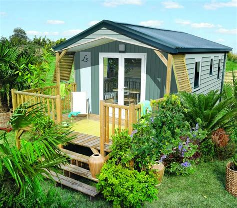 tarif chambre 駻aire location mobil home 1 chambre 2 pers normandie calvados