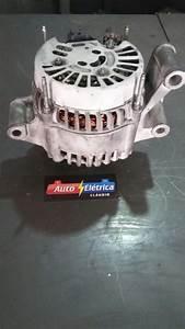 Alternador Visteon Completo Ford Focus 2 0 Duratec 05  U00c1 08