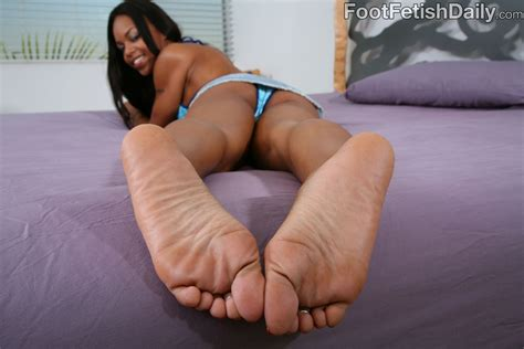 Foot Fetish Daily Marie Luv Bare Feet Sex See Her Feet