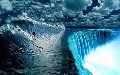 Surf Surfing Desktop Wallpapers Widescreen