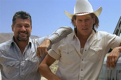 kevin bacon  dig   roots   tremors tv