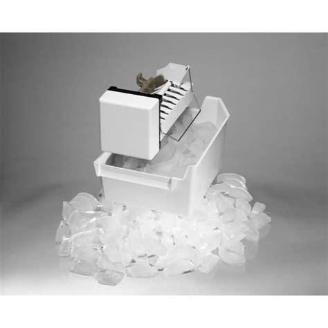 Shop Whirlpool Refrigerator Ice Maker Kit at Lowes.com