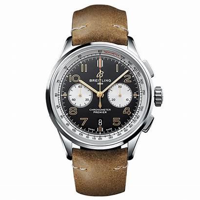 Breitling Norton Chronograph B01 Premier Montre 42