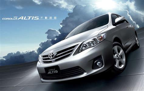 Đánh Giá Về Toyota Altis 2009