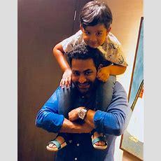 Mahesh Babu, Mohanlal And Other Celebs Wish Aravinda Sametha Star Jr Ntr On His Birthday News