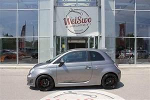 Wert Auto Berechnen : 595 gebrauchte abarth 595 kaufen 72 g nstige autos zum verkauf ~ Themetempest.com Abrechnung