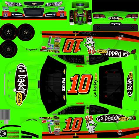 Div Templates Race Car Paper Templates Garage Pc Div Nascar Paper