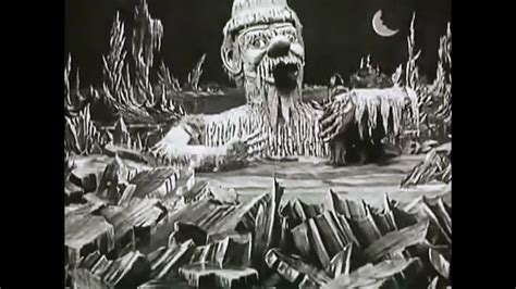 georges melies conquest of the pole the conquest of the pole scifist