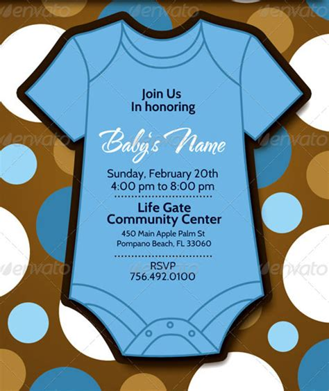 Baby Kids Template by 21 Kids Invitation Templates Free Sle Exle