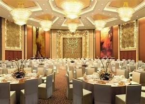 Banquet Interior Designing Services