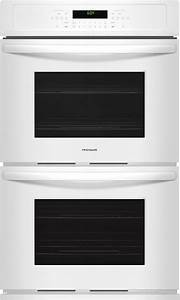 Frigidaire Self Cleaning Oven Operating Instructions
