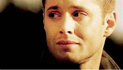 Supernatural Gifs Animated Winchester Dean Bros Brothers