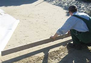Terrasse Pflastern Unterbau : terrassenplatten verlegen terrasse bauen mit obi ~ Whattoseeinmadrid.com Haus und Dekorationen