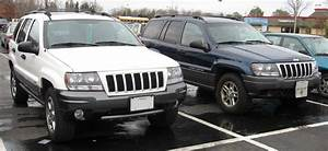 2004 Jeep Grand Cherokee  Wj