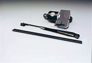 Rear Wiper Kit For John Deere