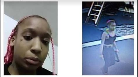woman wanted  connection  home invasion robberies