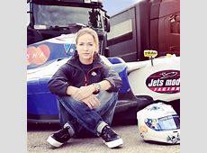 GP3 Driver Carmen Jorda Joins Lotus Team, Becomes Second