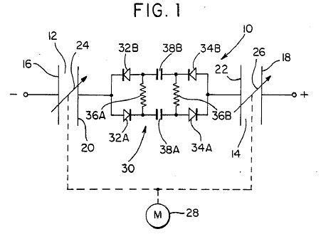 Емкостный электростатический генератор . электростатический генератор