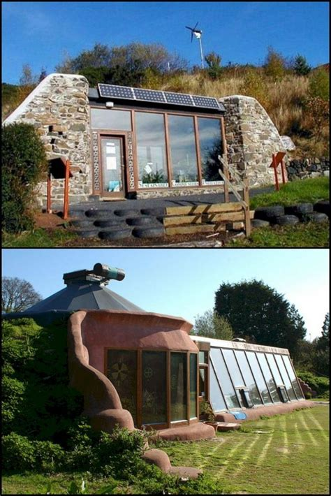 epic  extraordinary earthship homes design ideas httpsfreshouzcom extraordinary