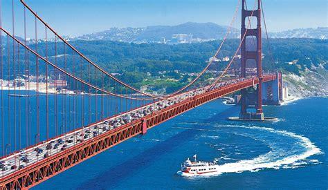Boat Tour Under Golden Gate Bridge by 1 Hr Golden Gate Bay Cruise Tour Bay City Guide San