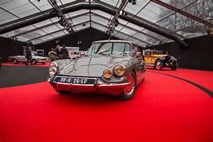 Argus Auto 2018 : festival automobile international 2018 visite guid e citro n ds l 39 argus ~ Medecine-chirurgie-esthetiques.com Avis de Voitures