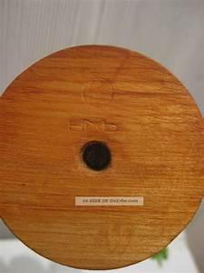 Kleiner Gartenzaun Holz : h bscher kleiner holz kerzenst nder 3 flammig mit kupfereinsatz aus nachlass ~ Bigdaddyawards.com Haus und Dekorationen