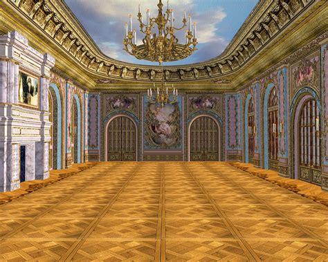 ballroom royal majestic  image  pixabay