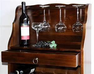 Weinregal Holz Antik : massivholz weinregal flaschenregal 25 flaschen holz pappel massiv kolonial ~ Indierocktalk.com Haus und Dekorationen