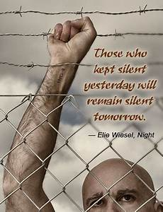 Important Quotes from Elie Wiesel's 'Night'