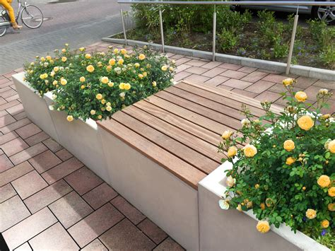Blumenkübel Und Pflanzringe Kortmann Beton