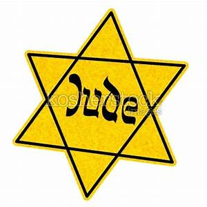 The gallery for --> Yellow Jewish Star Patch