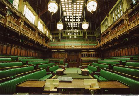 House of Commons Chamber   Flickr - Photo Sharing!