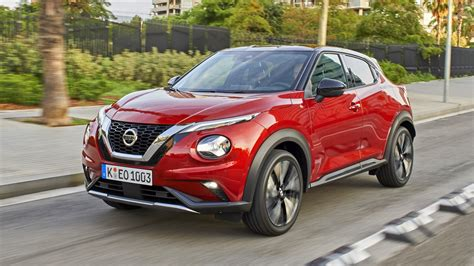 Nissan Juke Review and Buying Guide: Best Deals and Prices ...