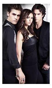 Wallpaper The Vampire Diaries, Elena Gilbert, Nina Dobrev ...