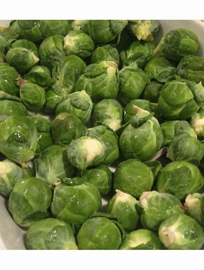 Roast Sprouts Wfpb Vegetables Brussels Based Plant