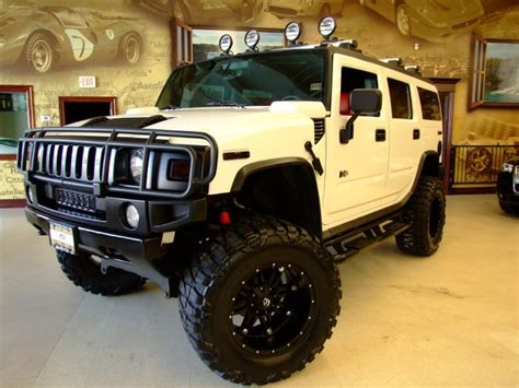 Hummer H2 Photos, Informations, Articles